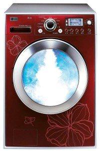 стиральная машина с функцией пара