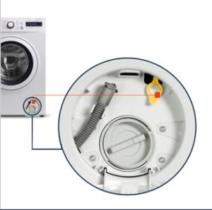 разблокировка дверцы стиральной машины