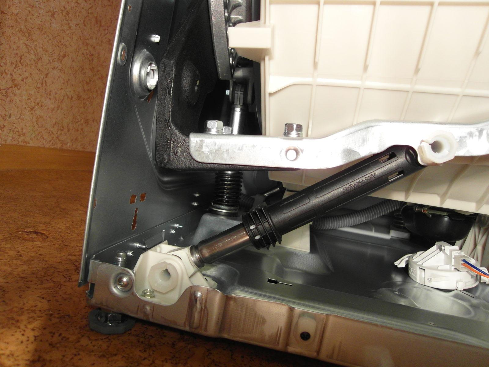 амортизаторы стиральной машины
