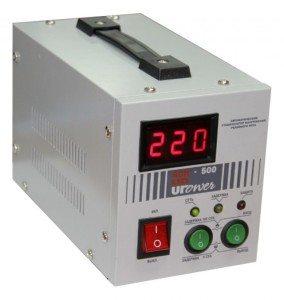 UPower стабилизатор