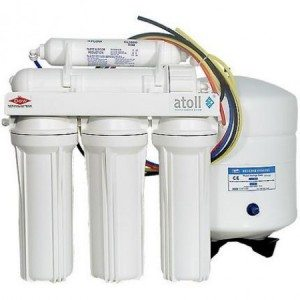 осмосный фильтр для очистки воды