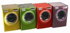 цветные стиральные машины