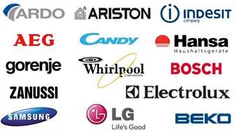 Как выбрать марку стиральной машины?