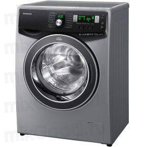 Функция fuzzy logic в стиральной машине