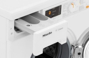 лоток стиральной машины Miele