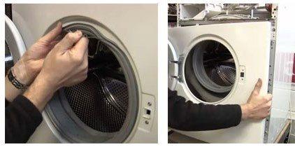тэн в стиральной машине самсунг