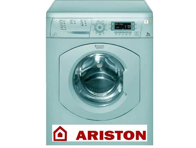 Ремонт неисправностей стиральных машин Ariston