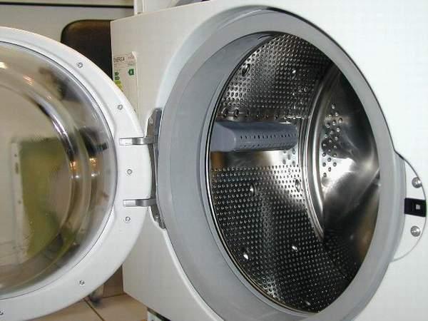 косточка от бюстгальтера в стиральной машине
