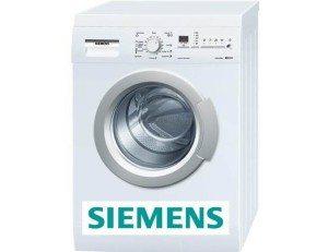 стиральная машина сименс