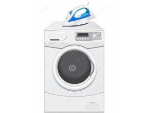 стиральная машина с функцией глажки