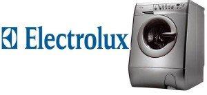 Стиральные машины Electrolux