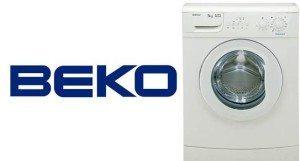 Стиральные машины Beko