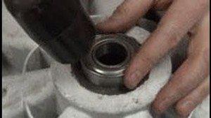 подшипник в стиральной машине