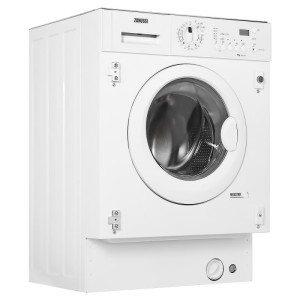 встраиваемая стиральная машина Зануссии