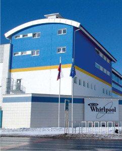 Завод Вирпул