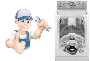 замена активатора стиральной машины