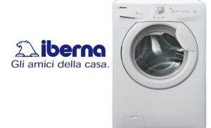 Отзывы о стиральных машинах Iberna