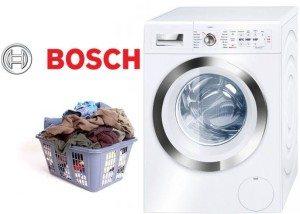 Стиральные машины автомат Bosch
