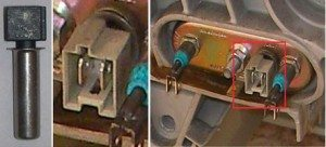 термодатчик стиральной машины