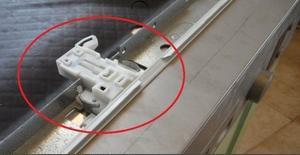 магнит дверцы в посудомоечной машине