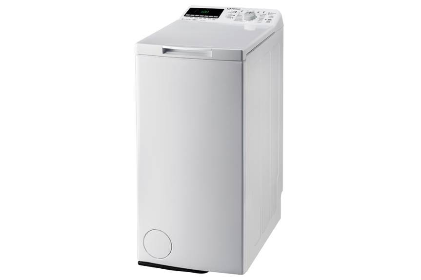 Indesit ITW E 71252 G