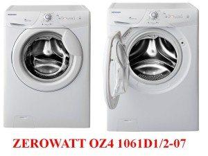 ZEROWATT OZ4 1061D12-07