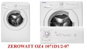 ZEROWATT OZ4 1071D12-07