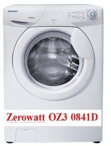 Zerowatt OZ3 0841D