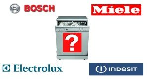 марки посудомоечных машин