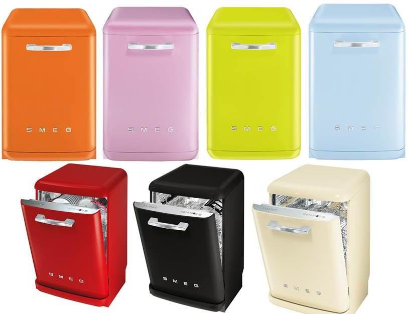 Отдельностоящие посудомоечные машины (обзор)