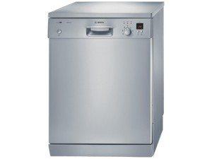 ошибки в посудомоечной машине Бош