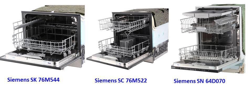 посудомоечная машина 60 см Сименс