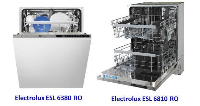 посудомоечная машина 60 см Электролюкс