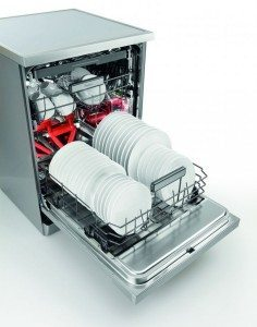 Посудомоечная машина Вирпул