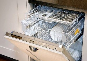 Какие посудомоечные машины самые надежные (обзор)