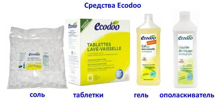 Средства Ecodoo