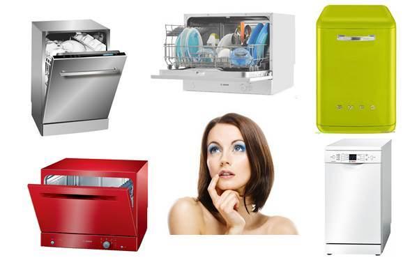 Какую посудомоечную машину выбрать - отзывы