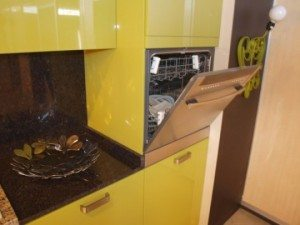 компактная посудомоечная машины