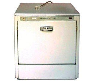 Посудомоечные машины виды типы