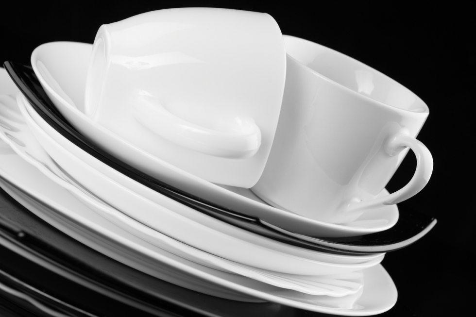 Что такое комплект посуды для посудомоечной машины?