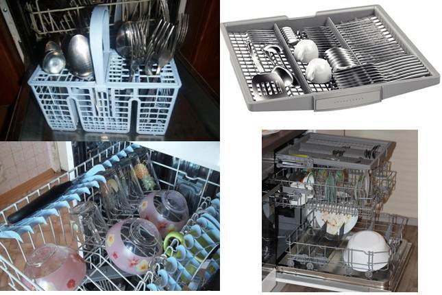 посудомоечные машины 45 см