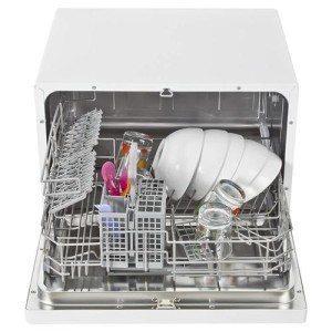компактная посудомойка