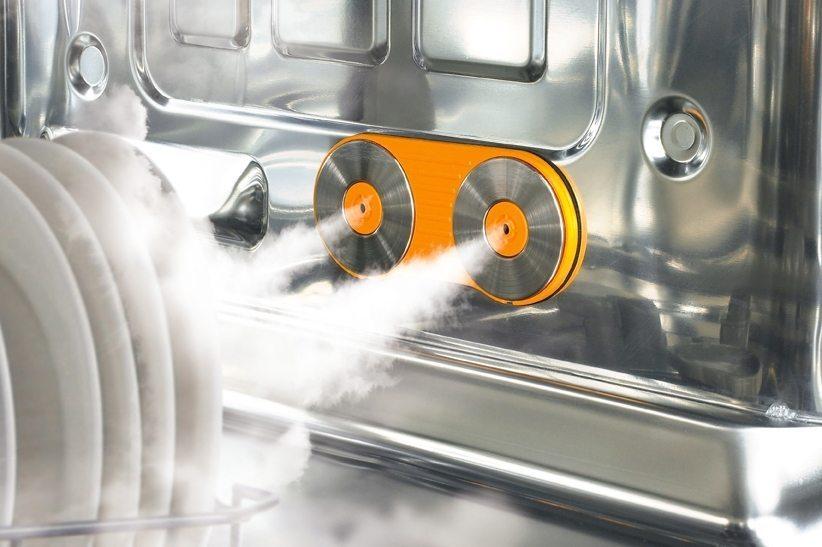 Типы сушки в посудомоечных машинах