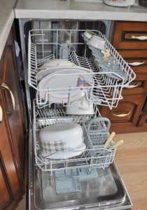 Посудомоечная Машина Hotpoint Ariston Lsf 7237 инструкция - картинка 2