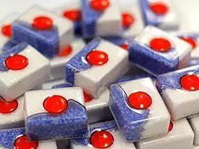 рейтинг таблеток для посудомойки