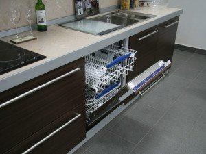Какие бывают посудомоечные машины?
