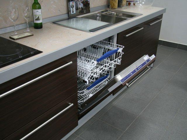 Какие бывают посудомоечные машины? Типы и виды