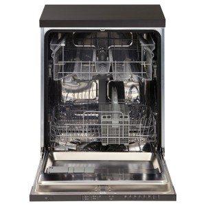 Посудомоечные машины Медельстор и Скинанде