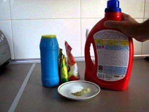 Чем заменить средство для посудомоечной машины?