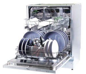 Посудомойка Whirlpool